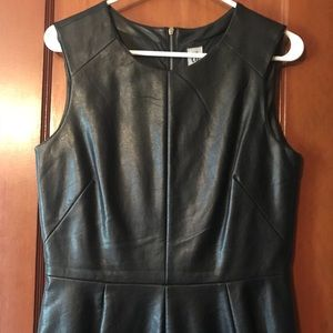 SALE! Urban outfitters. Leather top